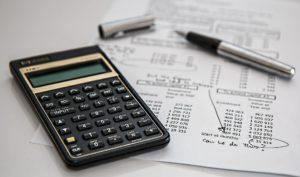 MT4 Ausdruck für die Steuer